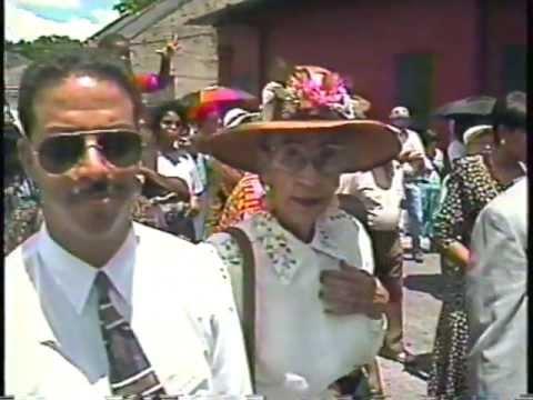 Plessy Activities - 1996