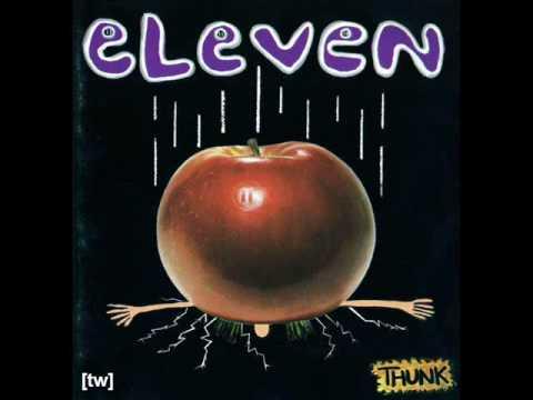 Eleven - Seasick of You - 1995
