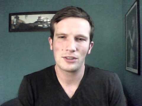 BlueFirePoker Pro Dustin Dorrance-Bowman