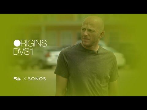 ORIGINS: DVS1