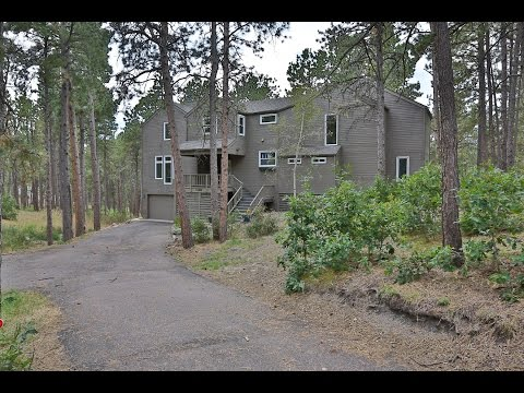 Sold Home in Monument Colorado