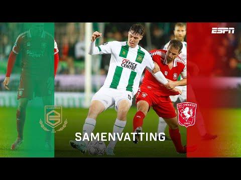 Groningen Twente Goals And Highlights