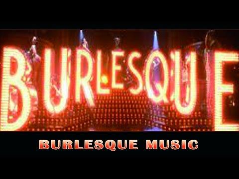 Burlesque Music