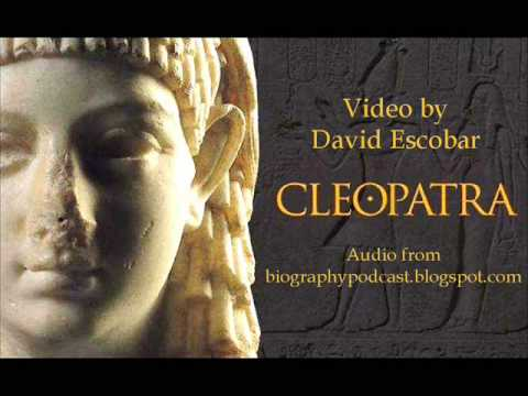 Cleopatra history in tamil