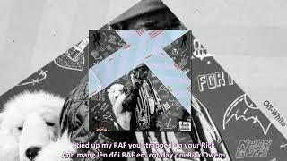 Download [Lyrics + Vietsub] Lil Uzi Vert - The Way Life Goes Mp3 and Videos