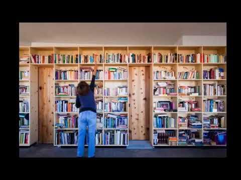 Wall Bookshelf - Wall Shelving Contemporary | Modern Wooden & Metal Shelves Best Pics