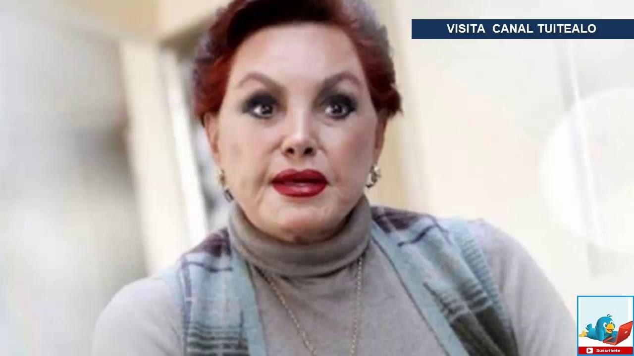 Muere la actriz Sonia Infante sobrina del ídolo Pedro Infante a los 75 años