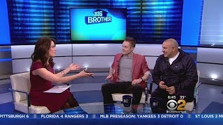 Big Brother Casting Call Hits The Big Apple