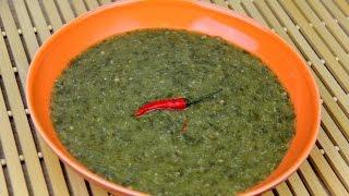 Gluten Free Vegetarian Callaloo Recipe [creamy Spinach Soup] Chris De La Rosa
