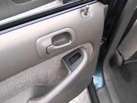1998 Honda Civic - Sedan San Antonio TX H130596A