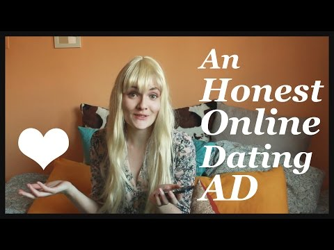 A Touch of Cloth 3 - Natasha Sachet's dating ad from YouTube · Duration:  40 seconds