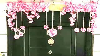 Artistic Flower Toran Collection||Beautiful Festival Door Toran Collection||