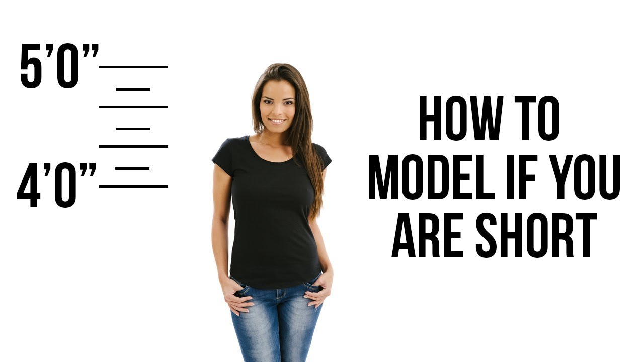 How To Become A Model If You Are Short | Can You Do It? | Fashion | Runway | Instagram Influencer