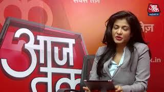 जुड़िए अंजना ओम कश्यप के साथ और पूछिए अपना सवाल