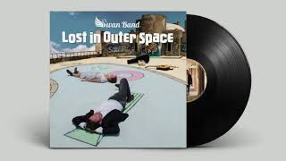 Gambar cover Swan Band - Lost in Outer Space  (2019) full debut album