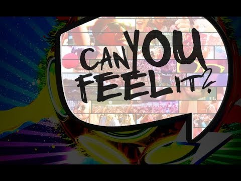 [Musical design] T-Mass & Enthic - Can You Feel It
