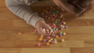 Conversation Hearts (short Film)
