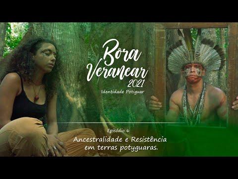 6º Episódio   Identidade Potiguar   Ancestralidade e Resistência em terras potyguaras