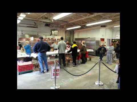 North Braddock VFD History & Recruiting