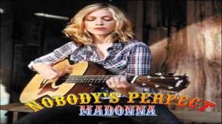 Madonna Nobody
