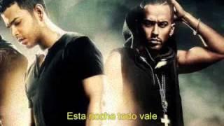 Tito El Bambino Ft Wisin & Yandel Maquina De Tiempo (Invencible) MP3