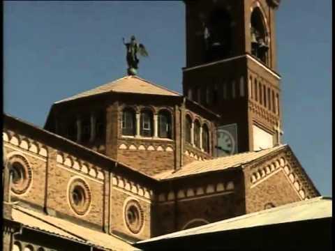 Asmara, la più bella città africana