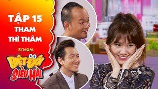 Biệt đội siêu hài | Tập 15 - Tiểu phẩm: Hari Won