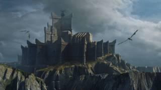 Game of Thrones: Season 7 Soundtrack - Dragonstone (EP 01 - Daenerys arrival)