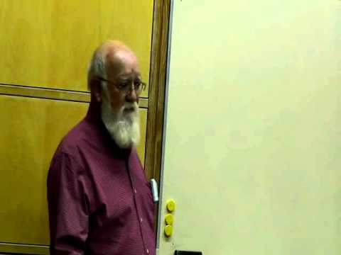 If brains are computers, what kind of computers are they? - Daniel Dennett keynote at PT-AI 2013