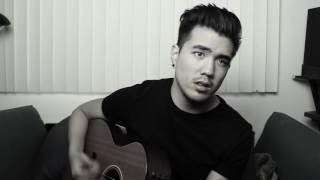 Close Cover (Nick Jonas ft. Tove Lo)- Joseph Vincent