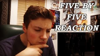 Download Video ANGEL - 1X18 FIVE BY FIVE REACTION MP3 3GP MP4