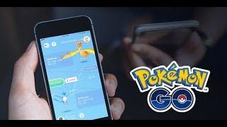 Trading *CONFIRMED* In Pokemon Go!