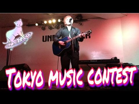 Music Contest Tokyo~ japan