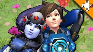 BROVERWATCH! 300k Subscriber Special! - Overwatch Funny & Epic Moments 290