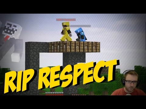 R.I.P LE RESPECT ► UHC RUN