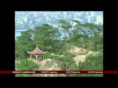 Guangdong, California build economic ties