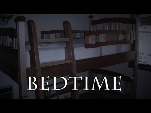 [ASMR Sleepypasta] Bedtime - Scary Story ASMR Reading