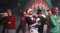 Holiday Sweater - 2014 Sharks Holiday Video