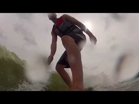 2012 08 Summer Wake Surfing