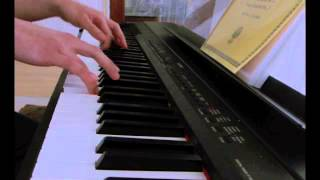 Night Owls - Mree Piano Cover