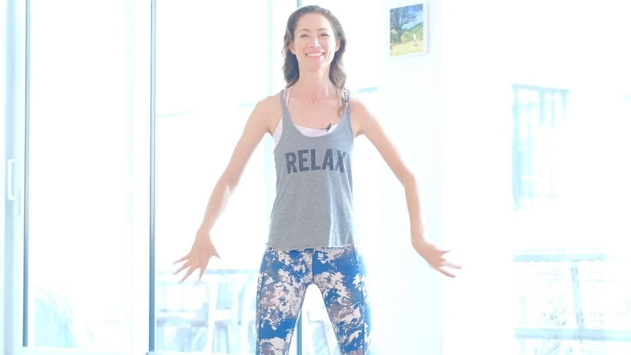 Download Shake it Off Yoga Flow