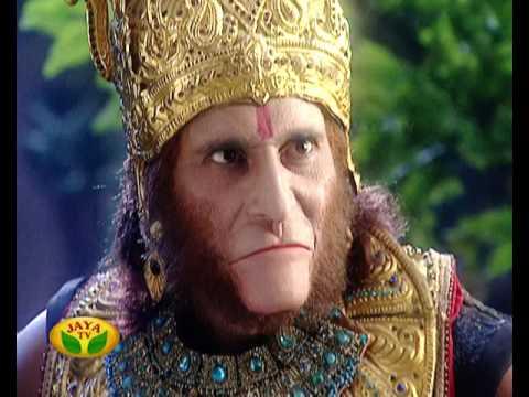 Jai Veera Hanuman - Episode 596 On Tuesday,18/07/2017