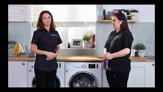 Hotpoint Active Care 8 kg 1400 Spin Washing Machine - White   Expert Video   Currys PC World