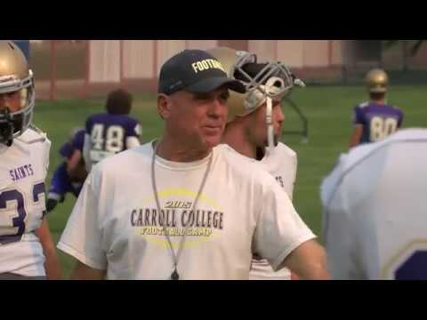 Frontier Conference Coaches Show: Week 6