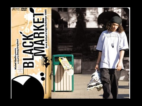 Black Market || 2005 - Full DVD