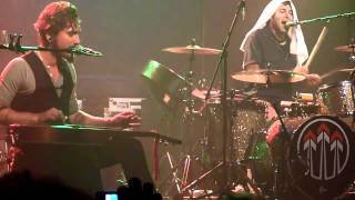 John Butler Trio - One Way Road (live München Kesselhaus 18.10.2010) HD