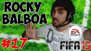 Fifa 13 | Ultimate Team | ROCKY BALBOA | Ep.17(Se gostaste deste video não te esqueças de dar like e de comentar para ajudar na divulgação do canal :D e se gostares mesmo muito INSCREVE-TE :D ..., 2013-06-14T16:10:15.000Z)