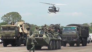 Países activan el TIAR por tensión en frontera de Venezuela y Colombia