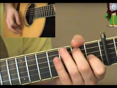 Sunny Afternoon Chords