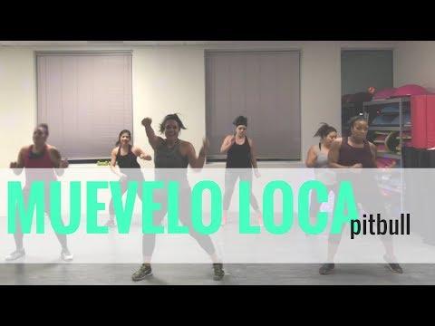 Muevelo Loca (Boom Boom) by Pitbull   ...